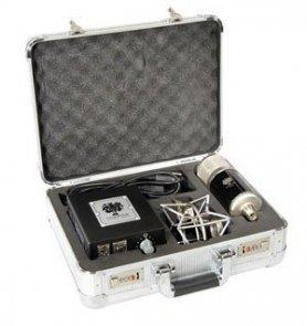 CHARTEROAK SA538 Mikrofon studyjny