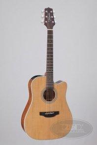 TAKAMINE GD20CE-NS Gitara elektro-akustyczna