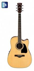 Ibanez  AW70ECE-NT Gitara elektro-akustyczna