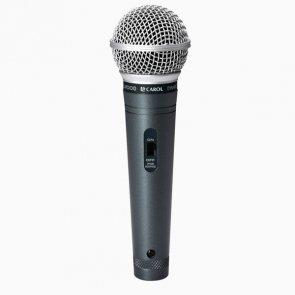 CAROL GO-26  Mikrofon dynamiczny