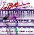 LaBella VAPOR SHIELD 9-46 Struny do gitary elektrycznej