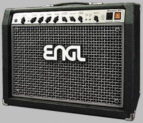 ENGL E330 SCREAMER COMBO 50 WZMACNIACZ GITAROWY