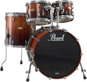 Perkusja Akustyczna Pearl Masters MCX 924P/C259