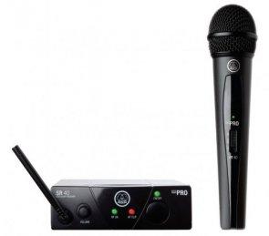 AKG WMS40 MINI  Mikrofon bezprzewodowy