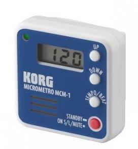 KORG Micrometro BL metronom cyfrowy