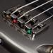 IBANEZ SR300-IPT Gitara basowa