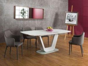 Stół rozkładany ARMANI 160(220)x90 biały