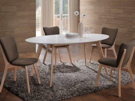 Stół MONTANA biały