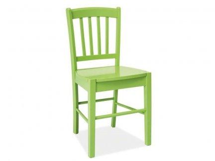 Krzesło CD-57 zielony