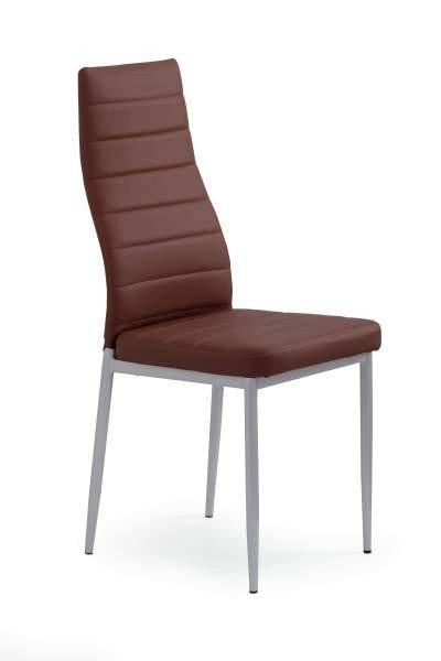 Krzesło K70 brąz