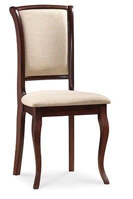 Krzesło MN-SC ciemny orzech T01