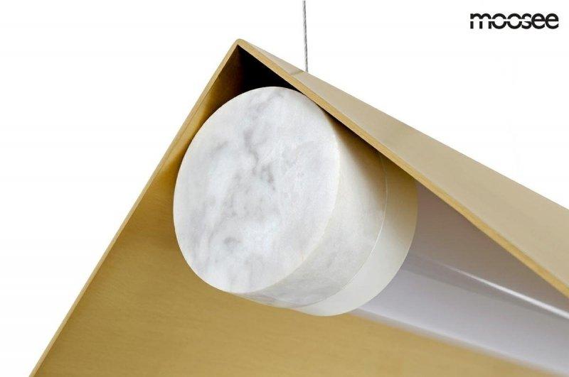 Lampa wisząca PICCO S złota