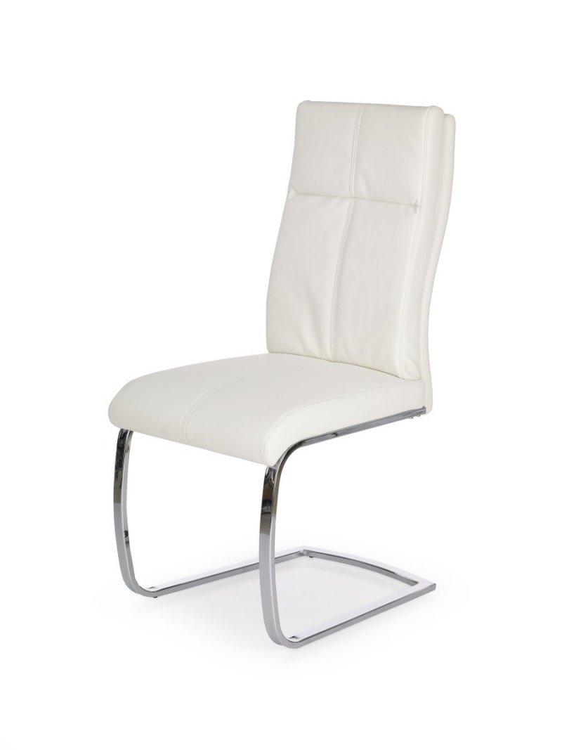 Krzesło K231 białe