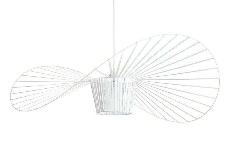 Lampa wisząca CAPELLO FI 140 biała