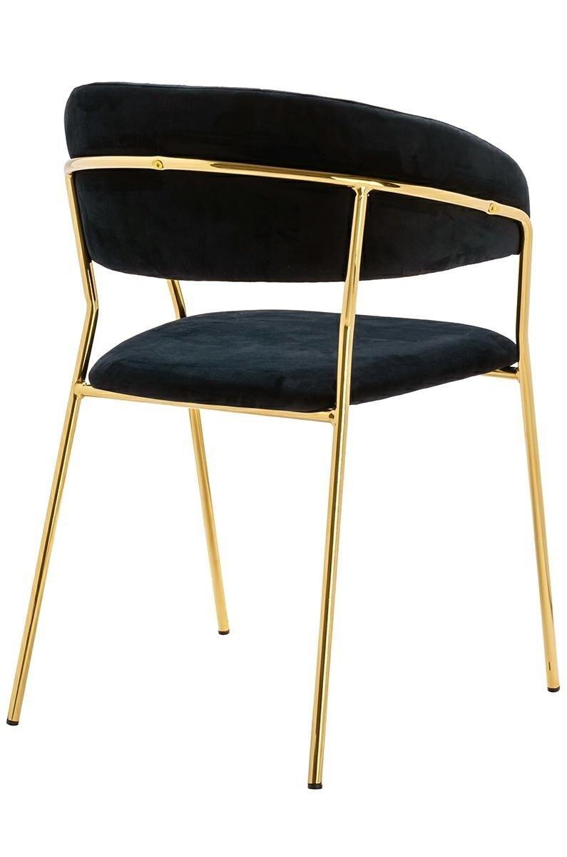 Krzesło MARGO czarny