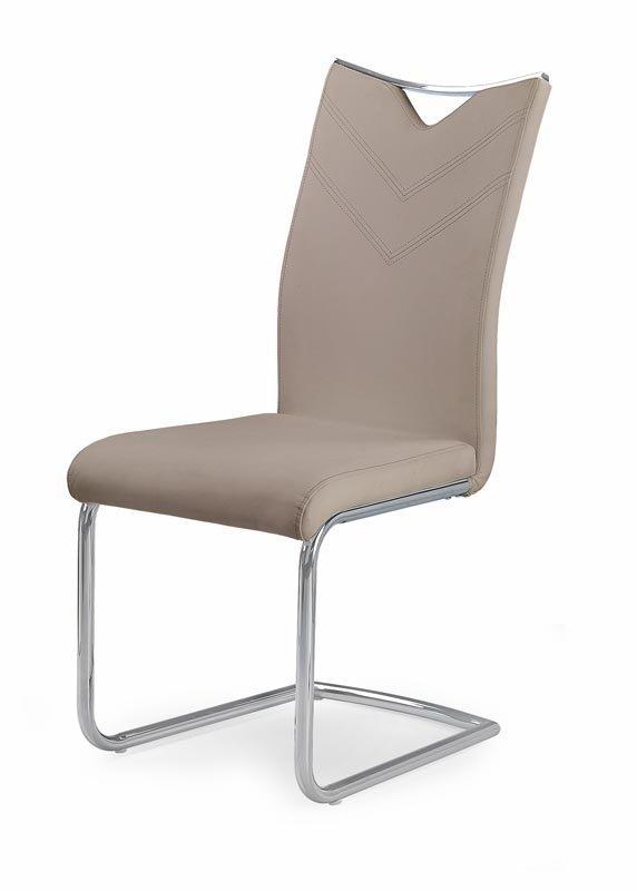 Krzesło K224 popielate