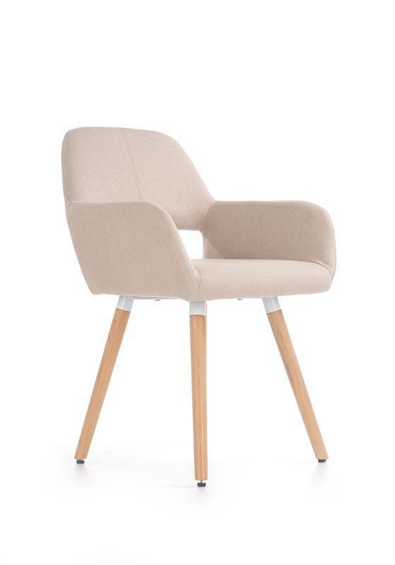 Krzesło K283 beżowe