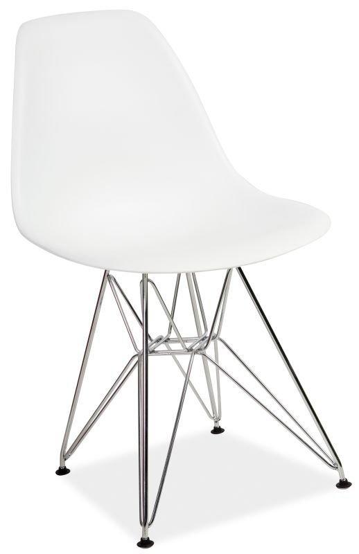 Krzesło LINO białe