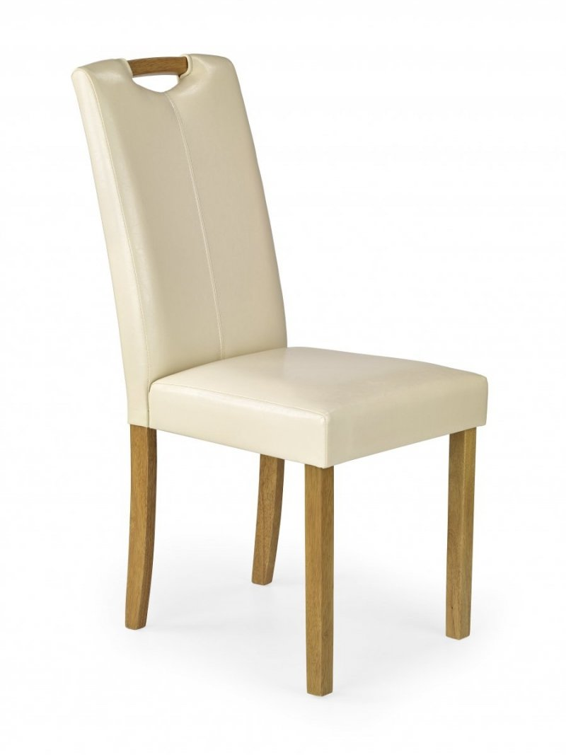 Krzesło CARO kremowe