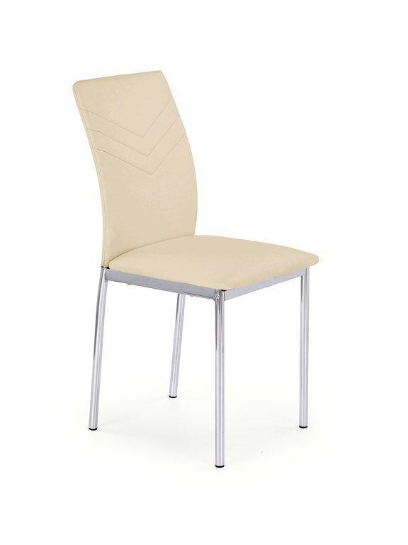 Krzesło K137 beżowy
