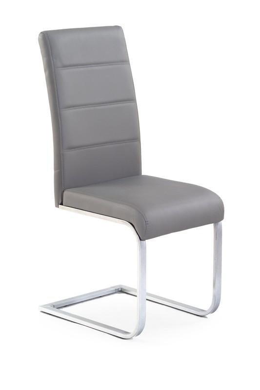 Krzesło K85 popielate