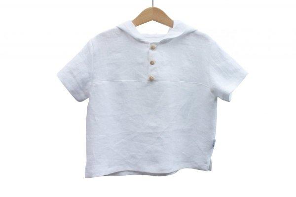 koszulka biała 104