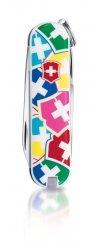 Scyzoryk Victorinox Classic VX Colors 0.6223.841