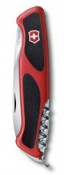 Scyzoryk Victorinox RangerGrip 68 0.9553.C GRAWER NA OBUDOWIE GRATIS !