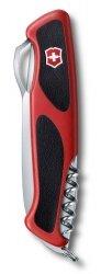Scyzoryk Victorinox RangerGrip 57 Hunter 0.9583.MC GRAWER GRATIS !