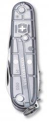 Victorinox Spartan Silver Tech 1.3603.T7