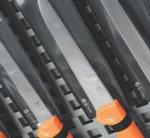 Nowa linia noży Victorinox Swibo przeznaczona do trybowania, skórowania, plastrowania oraz filetowania