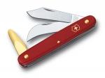 Nóż do szczepienia i przycinania roślin 3.9116.B1