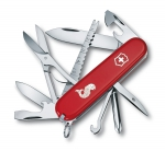 Victorinox Fisherman (1.4733.72) grawer gratis