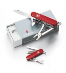 Victorinox DUO Giftbox 1.8802 GRAWER GRATIS !