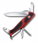 Scyzoryk Victorinox RangerGrip 61 0.9553.MC GRAWER GRATIS