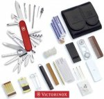 Zestaw Scyzoryk Victorinox Large Survival Kit 1.8812 GRAWER GRATIS