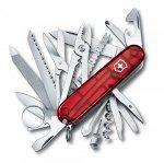Victorinox SwissChamp 1.6795.T, grawer gratis