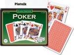Karty Piatnik Extra poker 2320