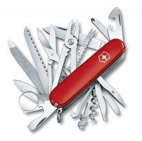 Scyzoryk Victorinox SwissChamp 1.6795 grawer gratis!
