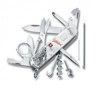Scyzoryk Victorinox Explorer Swiss Spirit Special Edition 2020 1.6705.7L20