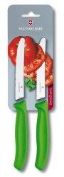 Noże do pomidorów i kiełbasy Victorinox 6.7836.L114B