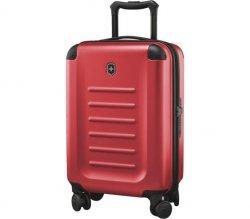 Walizka Spectra 2.0 Compact Global Carry-On, Czerwona