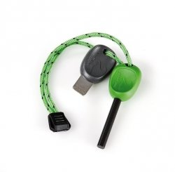 Krzesiwo FireSteel Scout 2.0 Green LIGHT MY FIRE 11113310