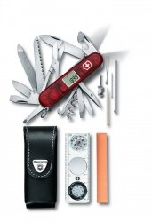 Zestaw Scyzoryk Victorinox Expedition Kit 1.8741.AVT