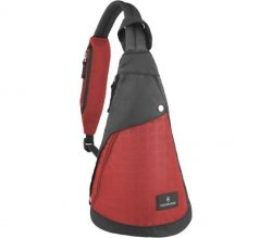Plecak Altmont 3.0, Dual-Compartment Monosling, Czerwony