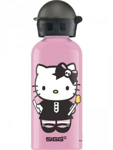 Butelka SIGG Hello Kitty Goth Sweets 0.4L 8526.10