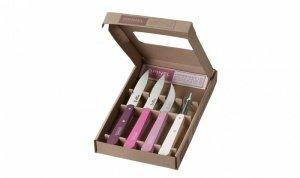 Zestaw noży OPINEL Essentials Primarosa Box Set 001736