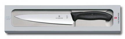 Nóż do siekania Victorinox 6.8003.25G z pudełkiem prezentowym