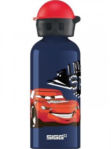 Butelka SIGG Cars Speed 0.4L 8563.00