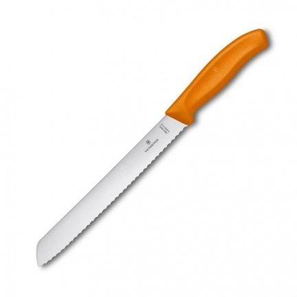 Nóż do chleba Victorinox 6.8636.21L9B